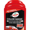 "Turtle Wax ""COLOR MAGIC"" Rot 500 ml."